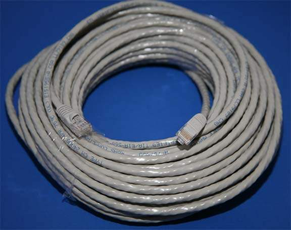 75FT CAT6 RJ45 NETWORK CABLE