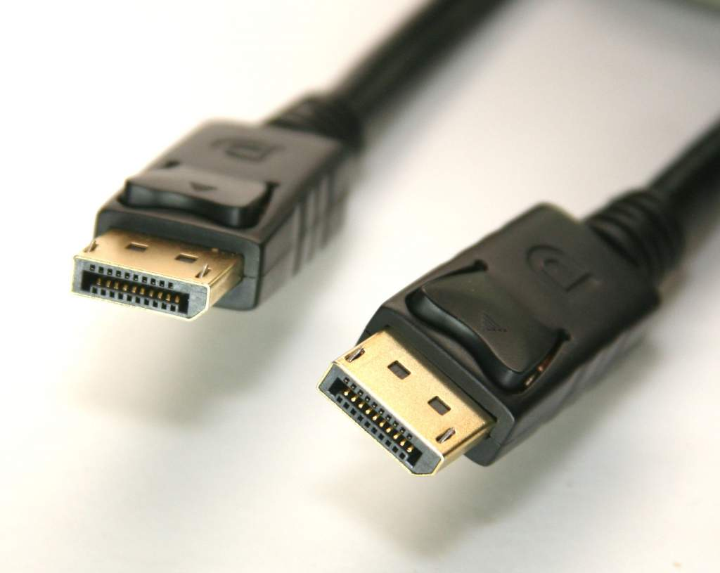 DisplayPort to DisplayPort Cable 15ft